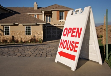 OPEN HOUSES ARE STUPID AND HERE'S WHY…
